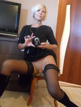 Tu cherche une femme d'expérience pour te détendre sur Genève ?