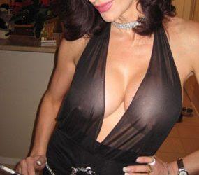 Comment tu me trouves ? Tu voudrais bien passer une soirée avec moi à Genève ?