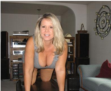 Tu serais disponible donner du plaisir à une femme mûre ?